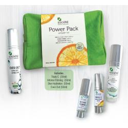 Societe Power Pack Intensity Lift Kit- 4 Pieces- with US FREE SHIPPING