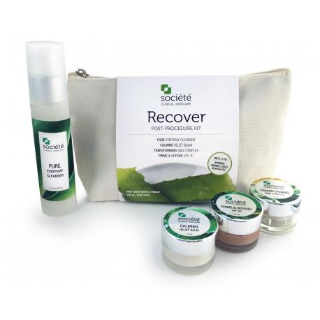 Societe Recover Post-Procedure Kit $60 FREE SHIPPING