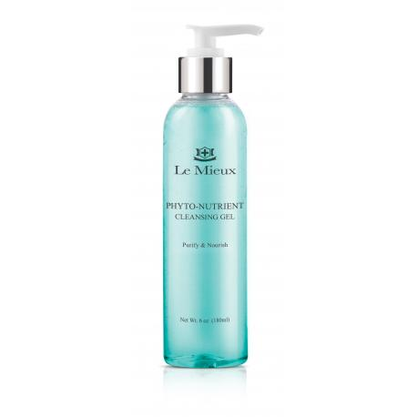 Le Mieux Phyto-Nutrient Cleansing Gel $24 FREE SHIPPING