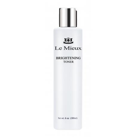 Le Mieux Brightening Toner $28 FREE SHIPPING