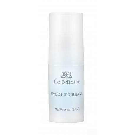 Le Mieux Eye & Lip Cream $60 FREE SHIPPING