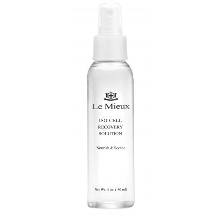 Le Mieux Iso-Cell Recovery Solution $28 FREE SHIPPING