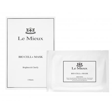 Le Mieux Bio Cell+ Mask $30 FREE SHIPPING