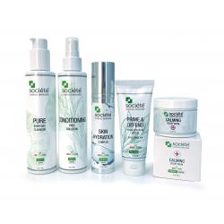 Societe Sensitive Skin/ Rosacea 5 Pieces FREE SHIPPING