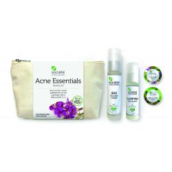 Societe Acne Essential Travel Kit $67 FREE SHIPPING