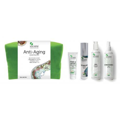 Societe Anti Aging Essentials Kit- FREE SHIPPING