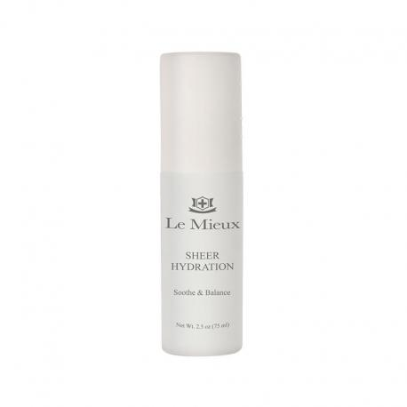 Le Mieux Sheer Hydration $38 Free Shipping