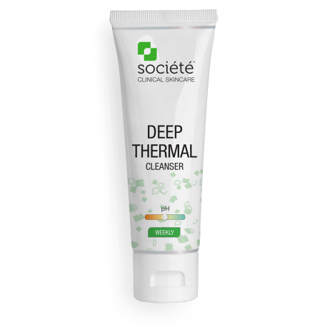 Societe Deep Thermal Cleanser $34 FREE SHIPPING