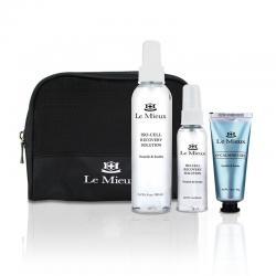 Le Mieux Holiday Survival Kit $35 Free Shipping