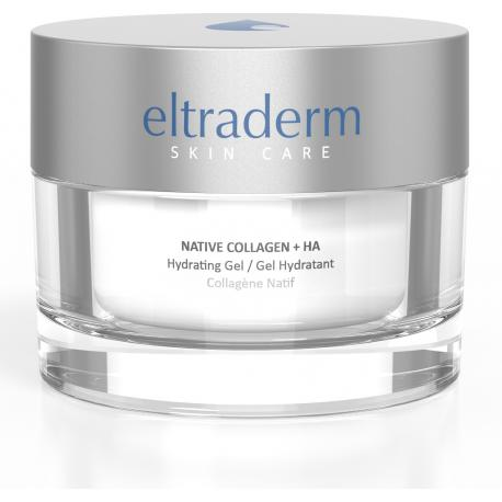 Eltraderm Native Collagen +HA