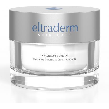Eltraderm Hyaluron E Cream
