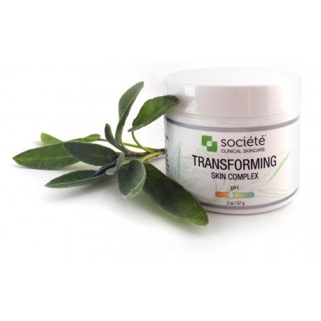 Societe Transforming Skin Complex $43 FREE SHIPPING