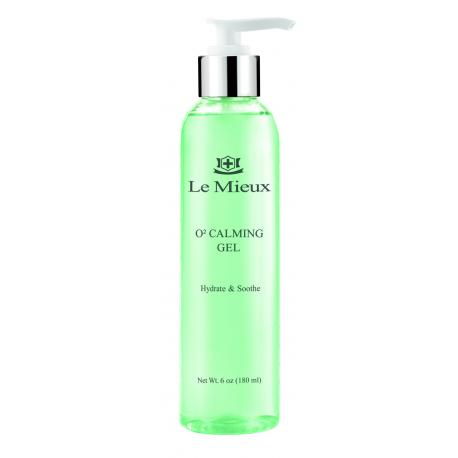 Le Mieux O2 Calming gel $24 FREE SHIPPING