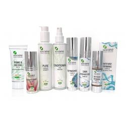 Societe Anti Aging System 7 Piece Kit FREE SHIPPING