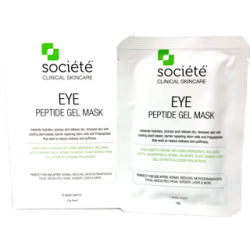 Societe Eye Peptide Gel Mask $77 FREE SHIPPING