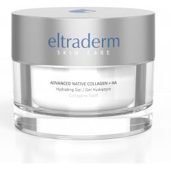 Eltraderm Advanced Native Collagen +HA