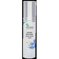Societe Hydro Restore Skin Balancing Cream $64 FREE SHIPPING
